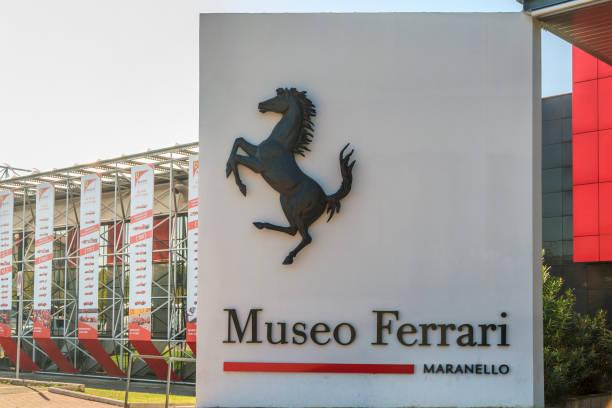Maranello museo ferrari picture id1020089552?b=1&k=6&m=1020089552&s=612x612&w=0&h=glu2bdxbrnnmpu5wbchli6iaqnqc2htxedpjv673a2s=