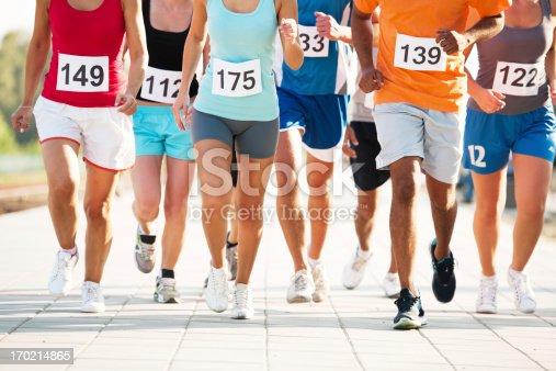 istock Marathon. 170214865