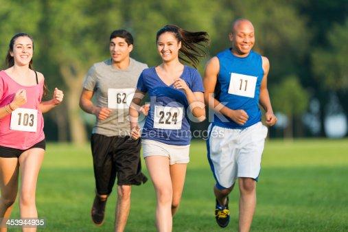 istock Marathon 453944935