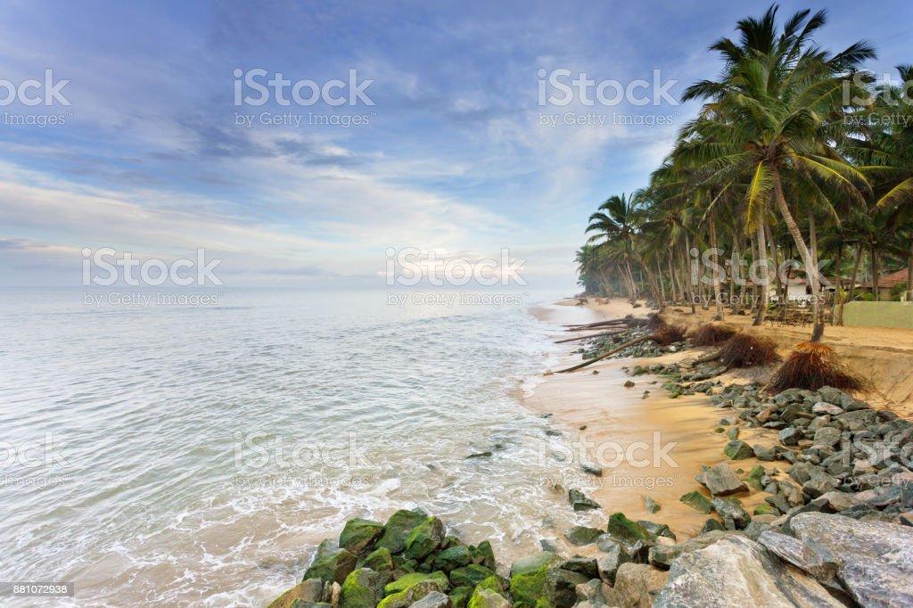 Marawila Beach, Sri Lanka – Foto