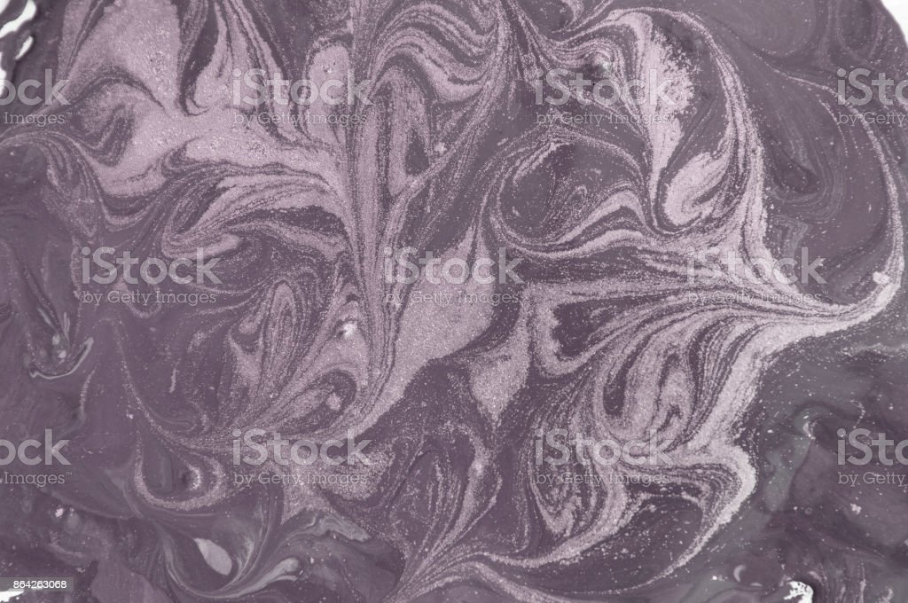 Marble abstract background with golden powder. Nature marbling texture. royalty-free stock photo