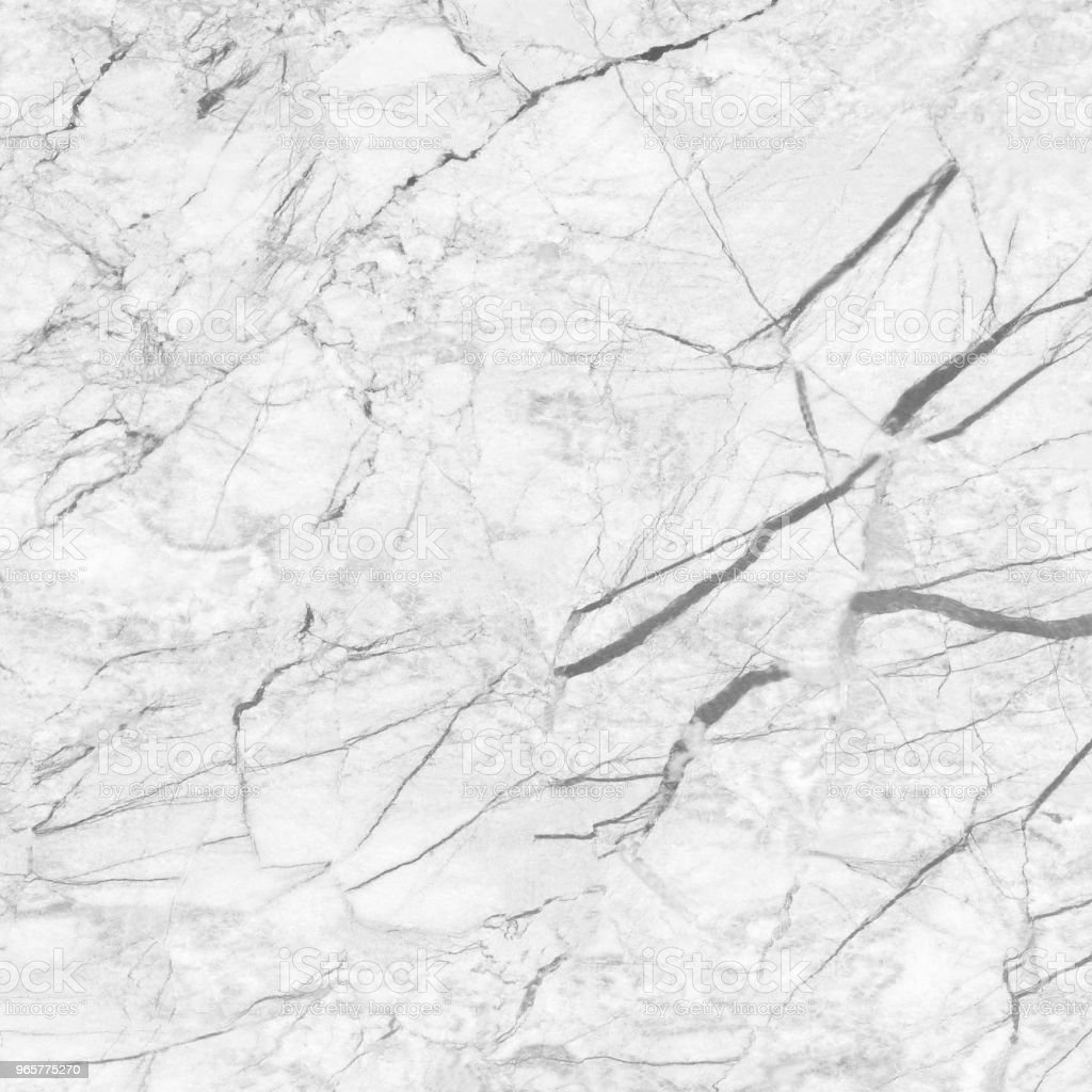 Marble abstract natural marble black and white (gray) for design. marble texture background floor decorative stone interior stone - Royalty-free Abstract Stock Photo