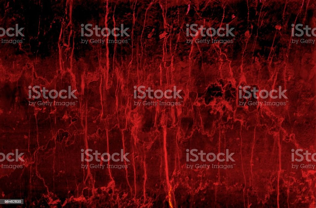 Marble Abstract Texture royalty-free stock photo