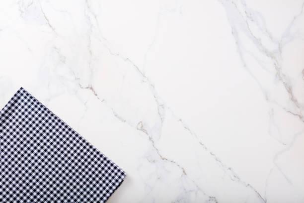 marmor-hintergrund - draufsicht stock-fotos und bilder