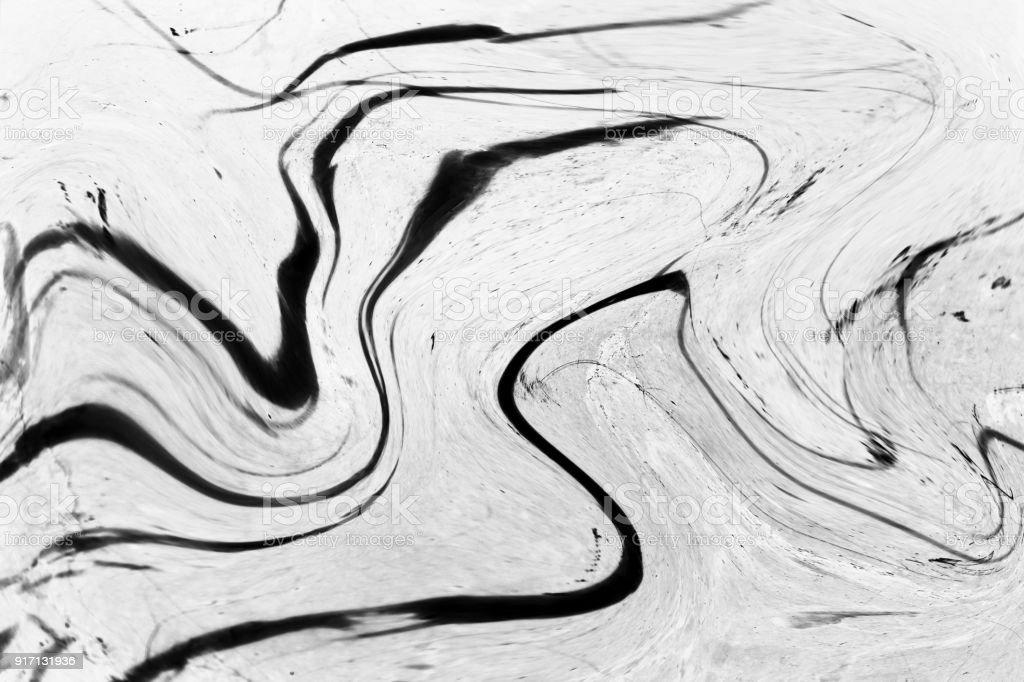 schwarze und weie textur marmor wand fr design muster fr den hintergrund oder haut luxurise - Muster Fur Wand