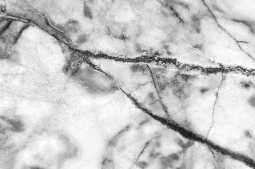 622430458 istock photo marble black and white (gray) white marble texture background. 621997116
