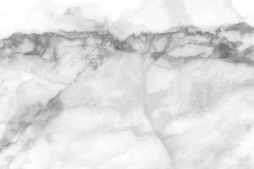 622430458 istock photo marble black and white (gray) white marble texture background. 621997548