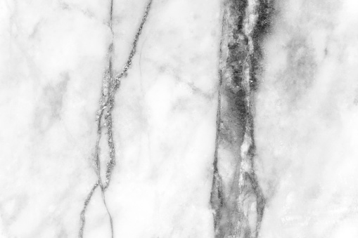 622430458 istock photo marble black and white (gray) white marble texture background. 623910172