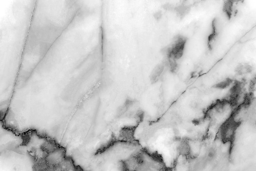 622430458 istock photo marble black and white (gray) white marble texture background. 623910950