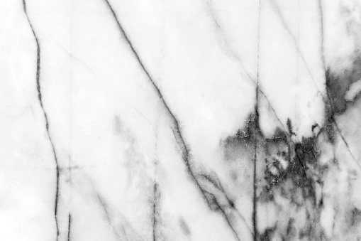 622430458 istock photo marble black and white (gray) white marble texture background. 624251434