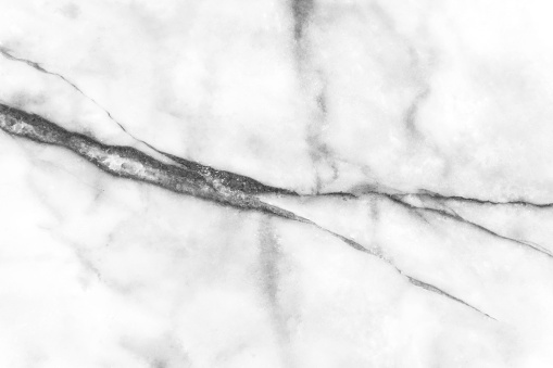 622430458 istock photo marble black and white (gray) white marble texture background. 624894266