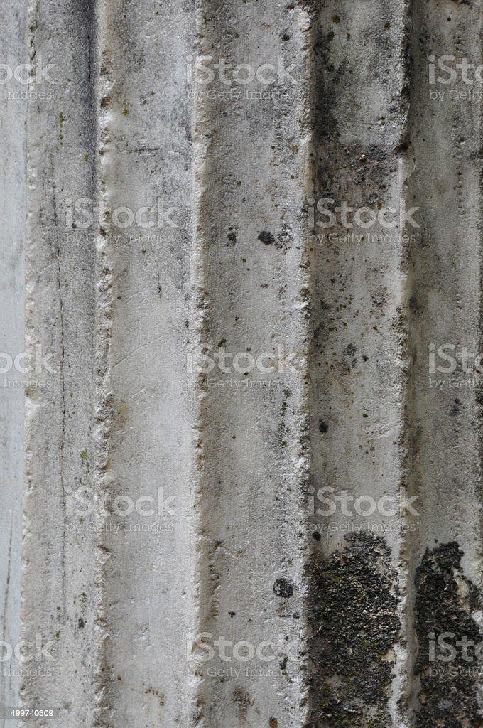 marble column background stock photo