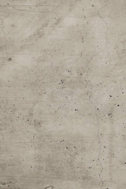 Marmor Beton Wand Textur Hintergrund mit feinen rissigen Flecken im Hochformat 54MP – Foto