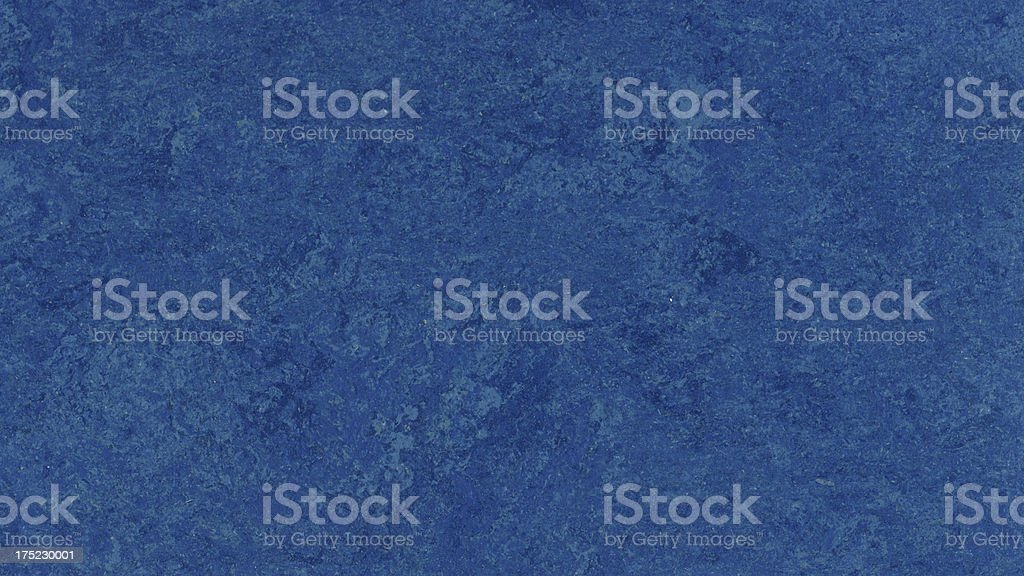 Marble effect in shades of dark blue background royalty-free stock photo