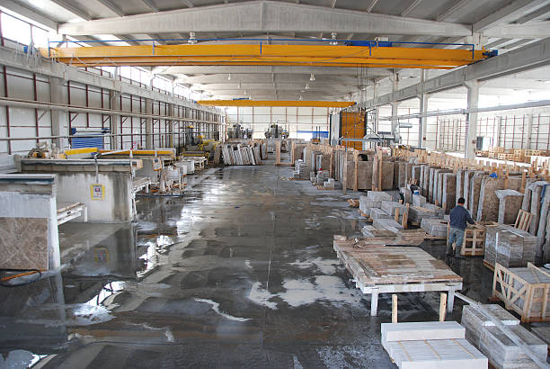 Marble Factory – Foto