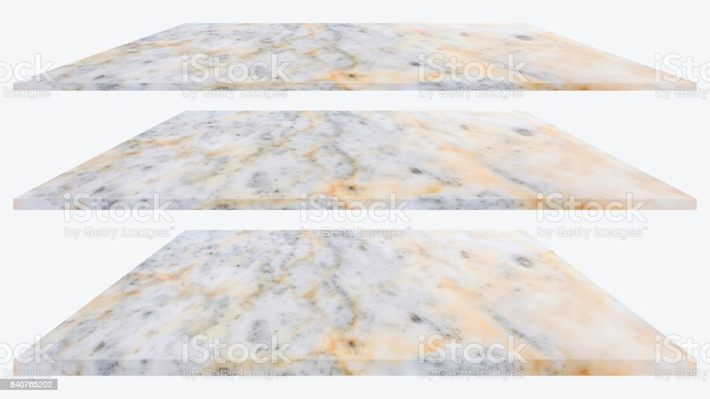 Marble Floor Texture Isolated On White Background For Interior Design Business Exterior Decoration And Industrial Construction Idea Concept Stock Photo Download Image Now Istock