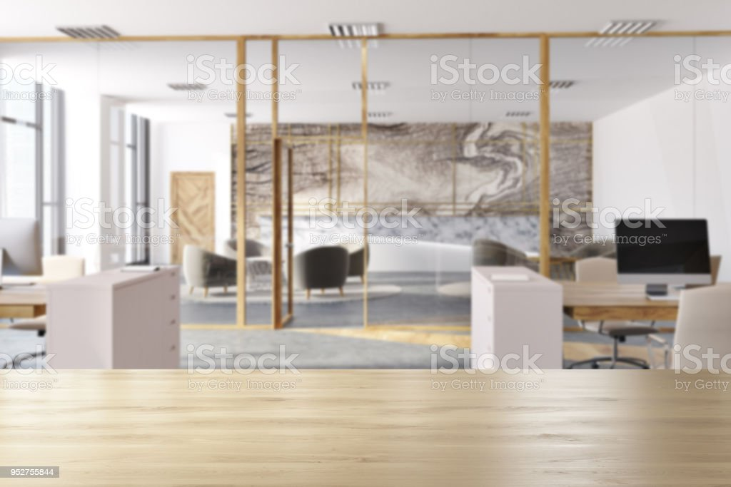 marble office interior blur stock photo more pictures of rh istockphoto com