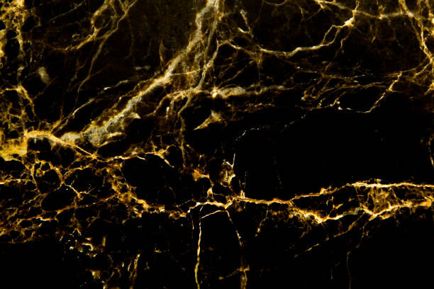 Marble patterned texture background. abstract natural marble gold .gold concept. stock photo