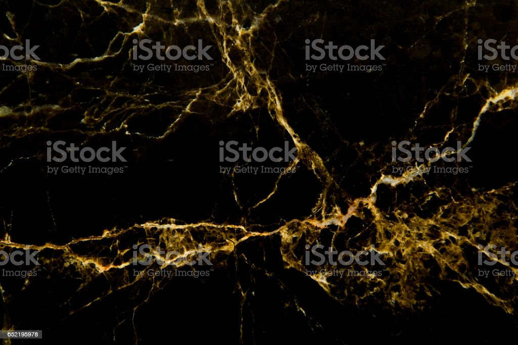 Marble patterned texture background. abstract natural marble gold .gold concept. – Foto