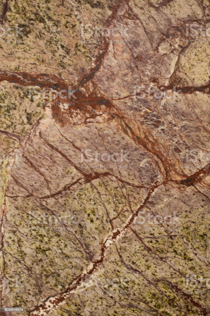 Marble patterned texture background stock photo