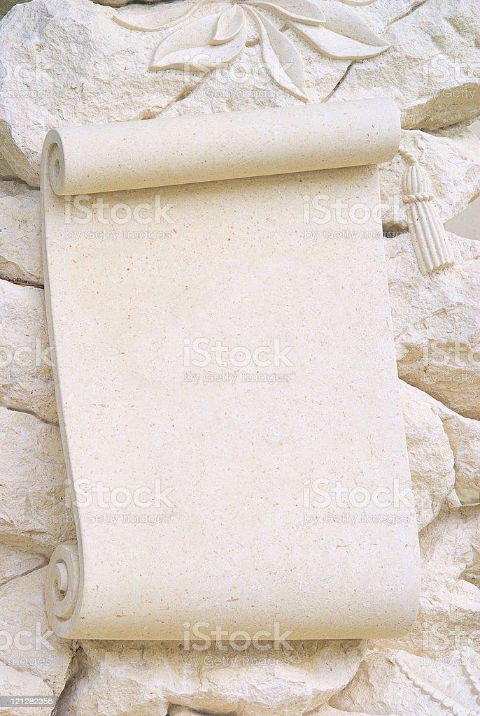 marble pell stock photo
