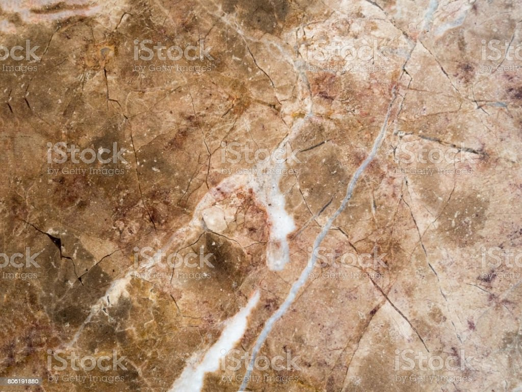 Marble. Perspective unique brown marble texture. Abstract natural seamless brown marble background. stock photo