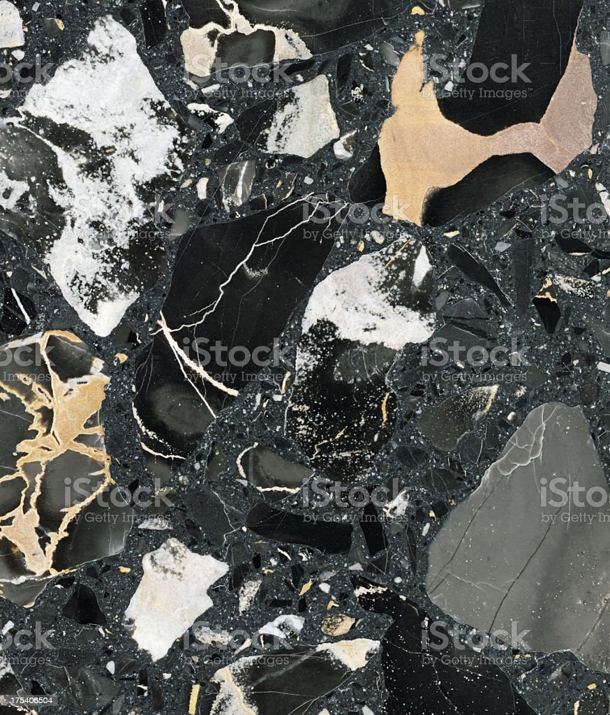 De mármol - foto de stock