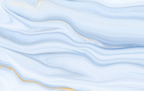 Marble rock texture blue pattern liquid swirl paint white dark Illustration background for do ceramic counter tile silver gray that is abstract painted waves for skin wall luxurious art ideas concept. Marble rock texture blue pattern liquid swirl paint white dark Illustration background for do ceramic counter tile silver gray that is abstract painted waves for skin wall luxurious art ideas concept. marbled effect stock pictures, royalty-free photos & images