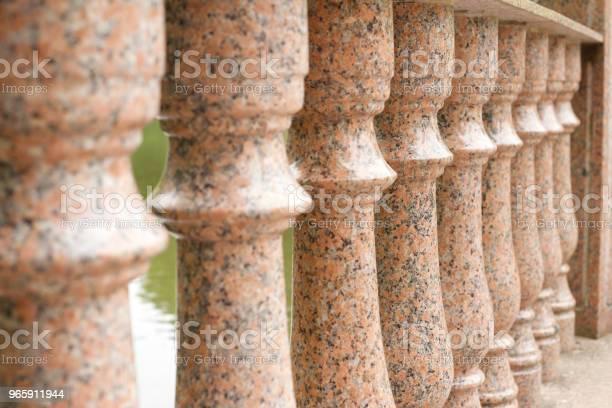 Marmeren Bol Stockfoto en meer beelden van Architectuur