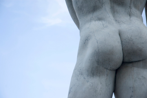 Marble Statue Stock Photo - Download Image Now