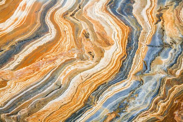 Fond de pierres en marbre - Photo