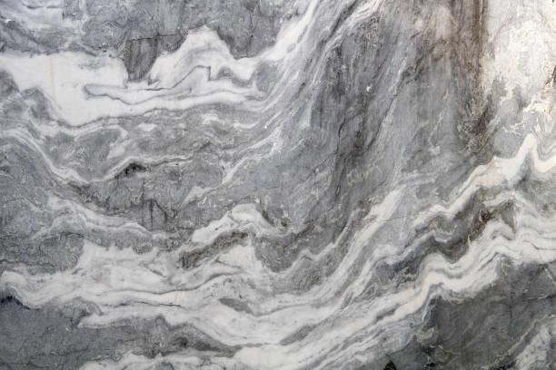 Marble stones wall – zdjęcie