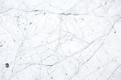 Marble texture. White stone background