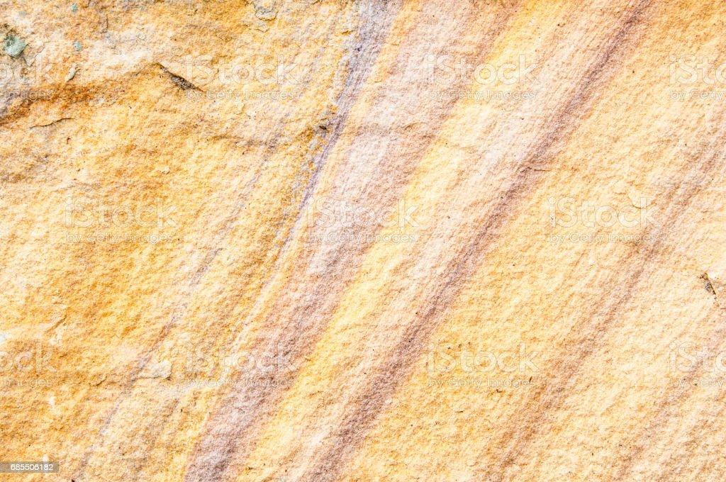 與天然花紋為背景的大理石紋理。 免版稅 stock photo