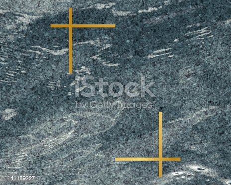 istock Marble textured backdrop frame 1141189227