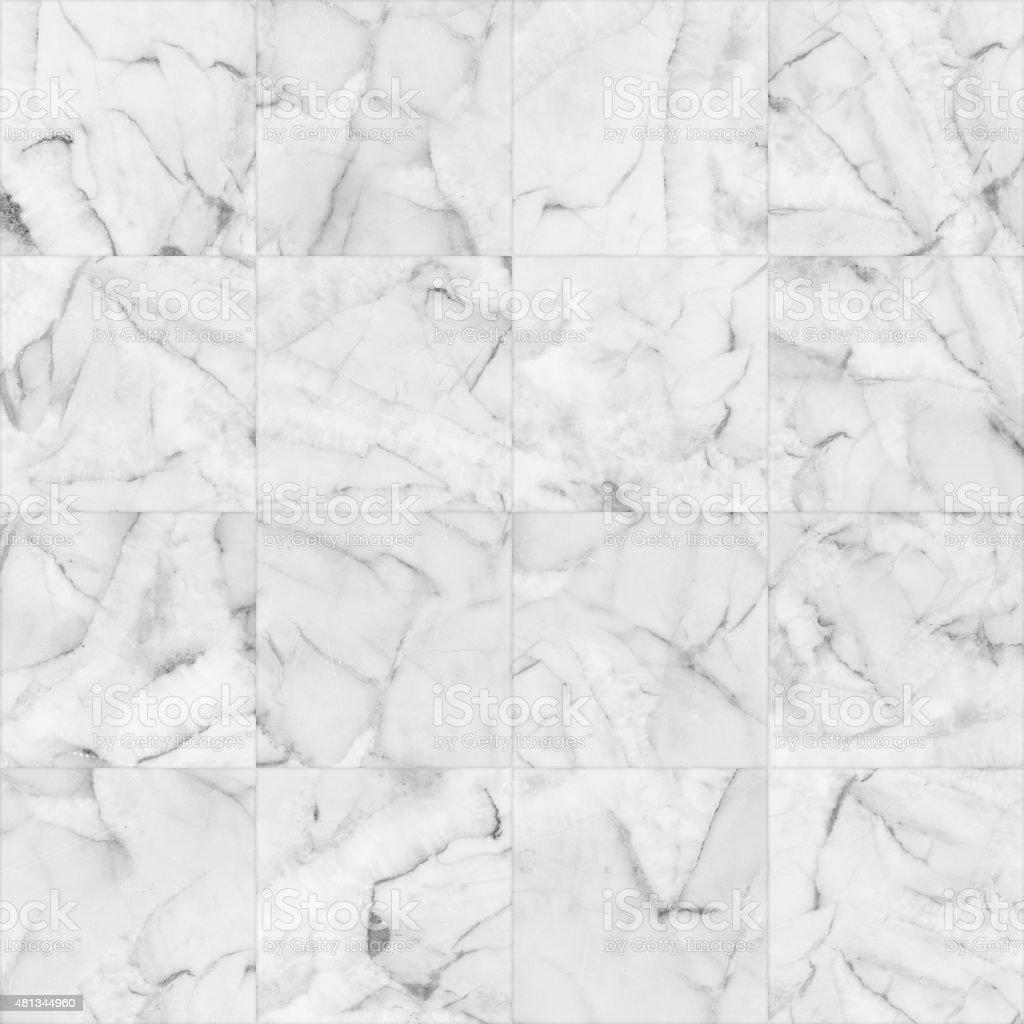 Marble tiles seamless floor texture for design stock photo for Marmol de carrara