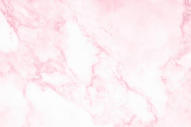 marmurowa powierzchnia ściany różowy wzór tła graficzny abstrakcyjne światło eleganckie białe dla zrobić plan podłogi ceramiczne licznik tekstury płytki srebrno-różowe tło naturalne do dekoracji wnętrz i na zewnątrz. - różowy zdjęcia i obrazy z banku zdjęć