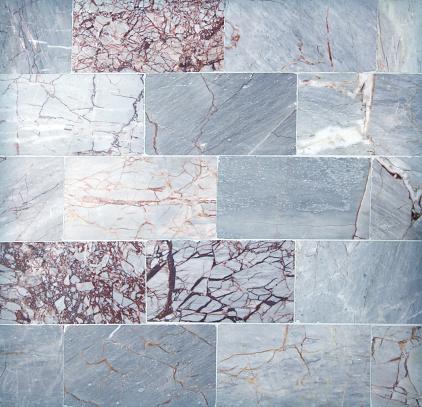 Marmeren Muur Textuur Stockfoto en meer beelden van Abstract