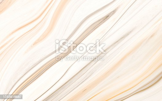 937715106 istock photo Marble wall white brown pattern ink swirl yellow green graphic background abstract light elegant grey for floor plan ceramic counter texture tile gray silver background natural for interior decoration 1253618687