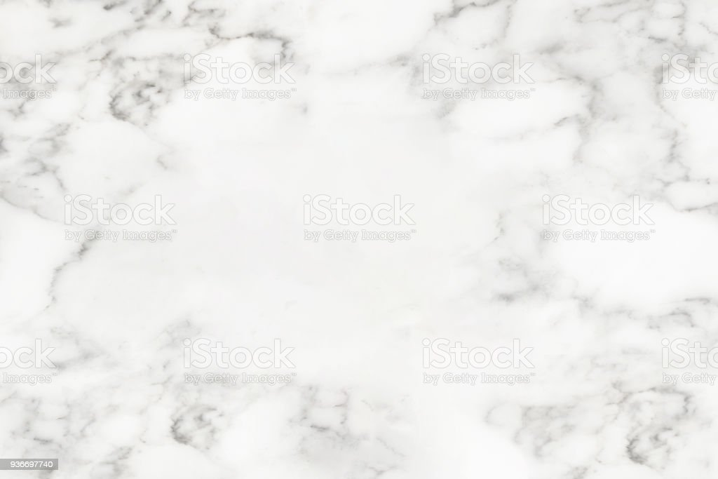 Marble white and gray texture background. stock photo