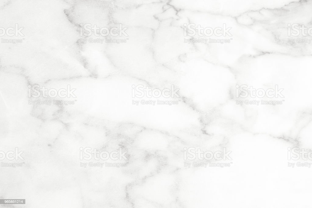 Marble white and texture tile ceramic gray background marble for interior decoration and outside. - Royalty-free Abstract Stock Photo
