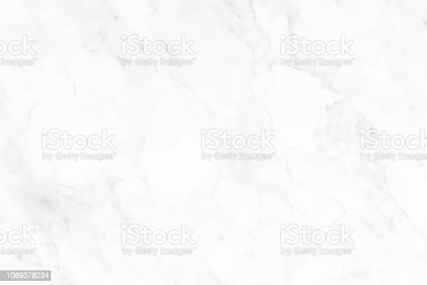 Photo of Marble white and texture tile ceramic gray background marble natural for interior decoration and outside.