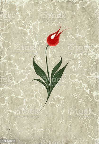 Marbled paper artwork tulip picture id478425344?b=1&k=6&m=478425344&s=612x612&h=exybonitluh6ginv1rafj adecx1lpnfnx46yv jqoi=