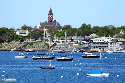 Marblehead is a coastal New England town located in Essex County, Massachusetts. It is located 17 miles north of Boston. Marblehead is the birthplace of the American Navy