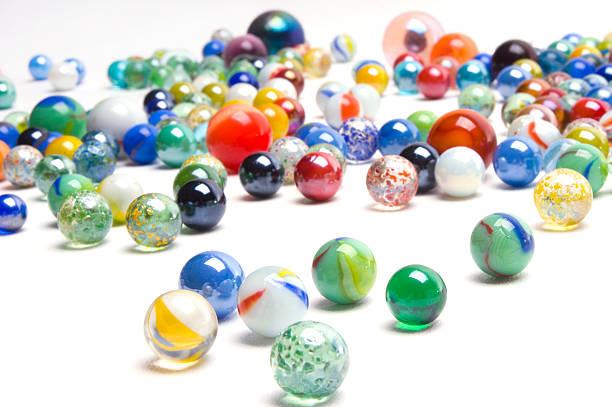 Marbles – Foto
