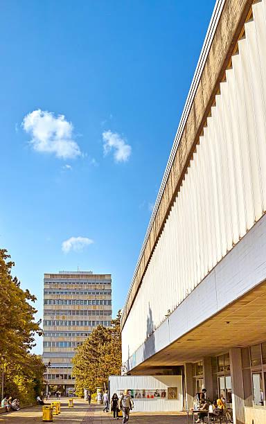 marburg university library - marburg uni stock-fotos und bilder