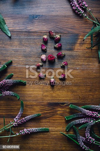 istock 8 March Happy Women's Day 924805936