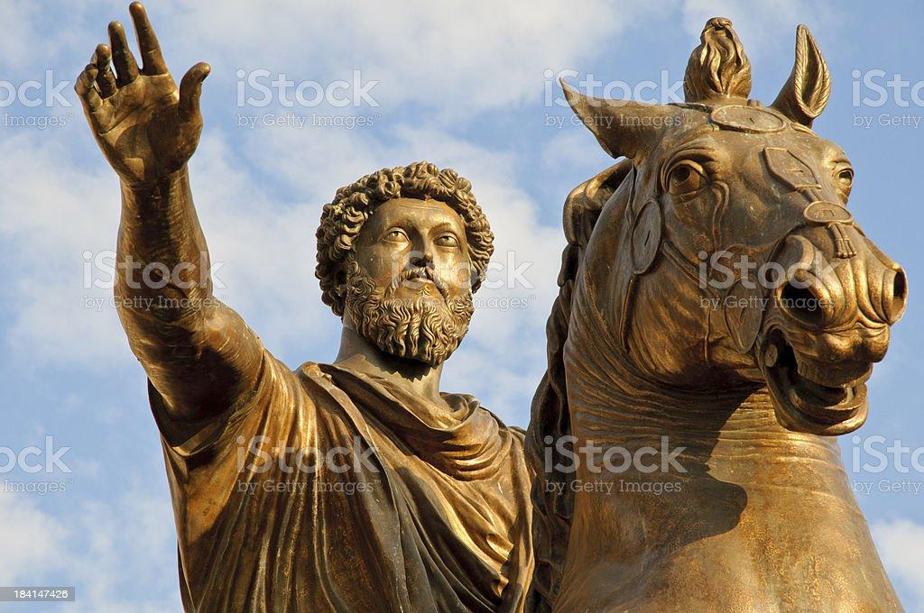 Marcus Aurelius – Foto