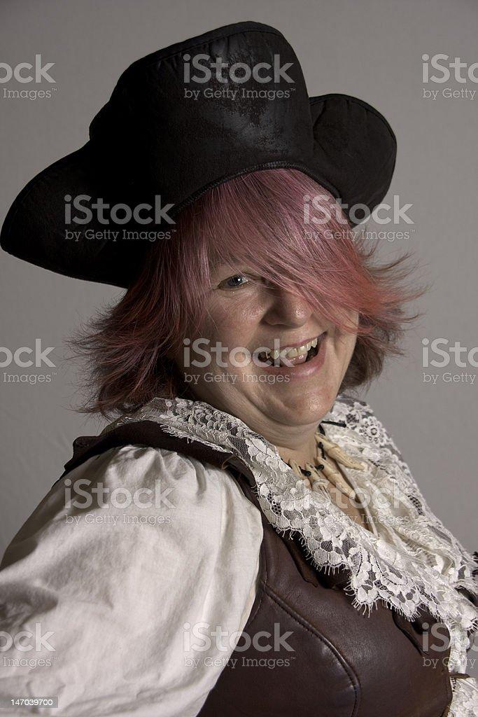 Mardi Claw royalty-free stock photo