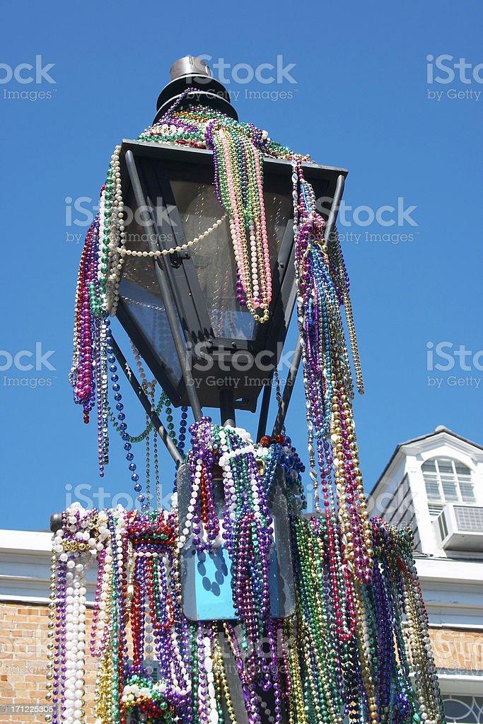 mardi gras parade victim royalty-free stock photo